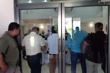 Otra agresión a periodistas, ahora el PRI!!