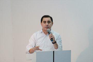 De no ser que el CEN diga lo contrario, Asis Cano estaría asumiendo en noviembre la presidencia del PAN en Yucatán