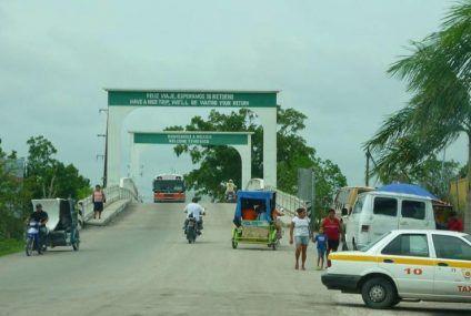 Detienen narcomenudistas en la Frontera con Belice