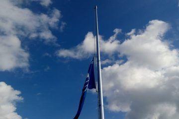 Regresan Blue Flag a Punta Esmeralda