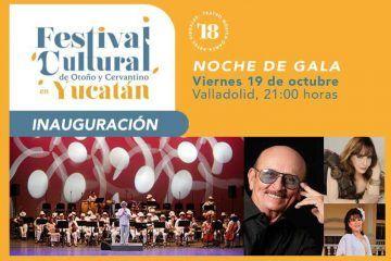 Deleite para los oídos; Valladolid se engalana este viernes