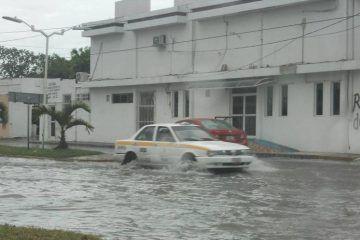 Más lluvia las próximas 96 horas: Protección Civil