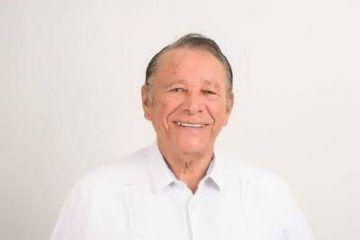 Acosan al presidente municipal, Hernán Pastrana