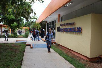 Más de 5 mil alumnos afectados por paro