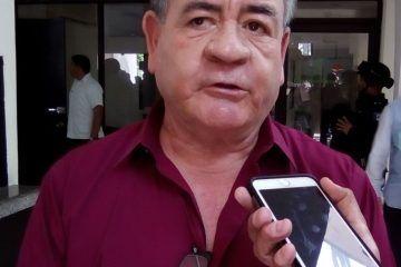 La seguridad sale cada vez más cara: Abelardo Vara