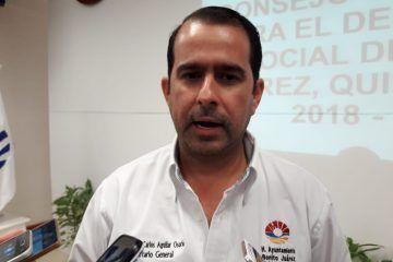 Warnings deberían pedirles a turistas que no consuman drogas: Aguilar Osorio