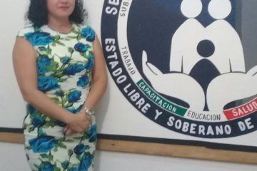 Presentan a nueva titular del Cereso de Cozumel
