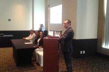 Para combatir la corrupción hay que atacar la impunidad: Ricardo Salgado