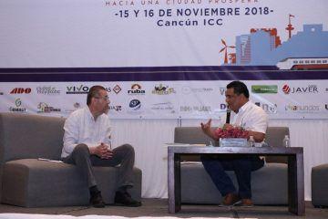 Planeación y coordinación, necesarias para desarrollos urbanos sustentables: Dip. Eduardo Martínez Arcila