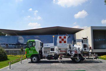 ASA, CONACYT y CIDESIdesarrollan módulos de simulación de vehículos para suministro de combustible
