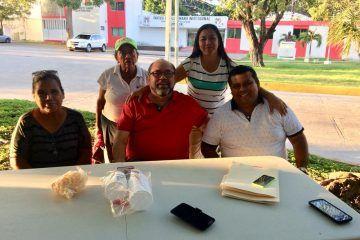 Afirma Chilón tener respaldo para dirigir el PRI municipal