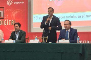 Realiza sindicato de electricista congreso nacional en Cancún