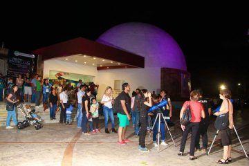 Esperan en el Ka'Yok gran asistencia a la noche de las estrellas
