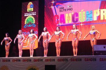 Deslumbran como diamantes en el Caribe Mexicano