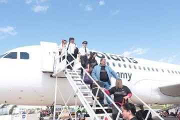Mérida – Bajío, nueva ruta aérea que abre camino para la llegada de más turistas a Yucatán