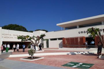 IMSS proyectará para el 2019 la construcción de más centros médicos
