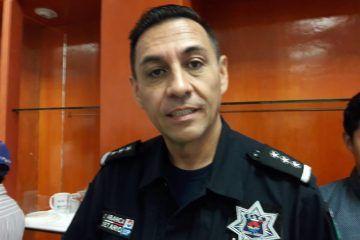 Inicia depuración policiaca; dan de baja a 24 elementos