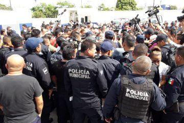 Operatividad del Mando Único iniciará desde ahora: Aguilar Osorio