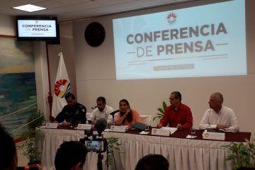 Heredamos Ayuntamiento con juicios perdidos por más de 600 mdp: Mara Lezama