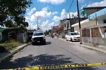 Hallan cuerpo asesinado en la Región 69 de Cancún