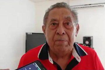 Repasa Velio Vivas fundación e historia de Cozumel