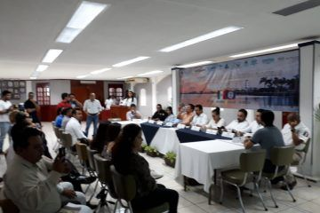 En marcha el programa Abriendo Fronteras México-Belice