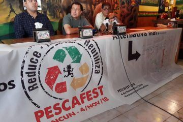 Invitan a una nueva edición del PescaFest; participarán 19 bandas