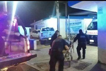 Enfrentamiento entre pandillas en Saban deja una persona lesionada
