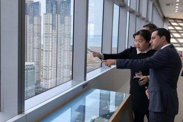 Yucatán afianza cooperación con Corea del Sur