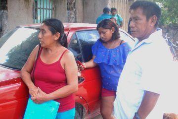 Nulo avance en las investigaciones por parte de la Vicefiscalía del joven asesinado en la comunidad de Candelaria