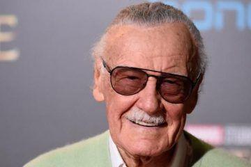 Muere el productor y dibujante de cómics Stan Lee a los 95 años