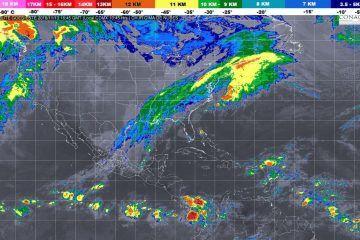 Descenderá la temperatura en Quintana Roo por el frente frío número 10