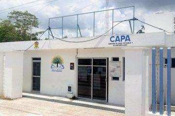 Falla mecánica deja de proveer agua en Riviera Maya