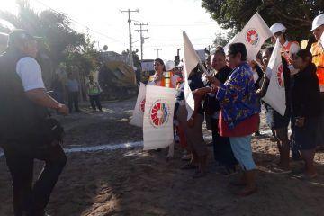 Drenaje, prioritario para saneamiento ambiental: Mara