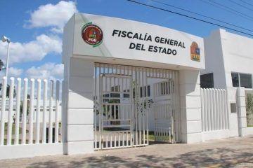 Entrega gobernador terna para próximo fiscal