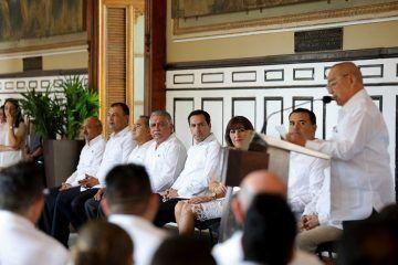 Capacitación y mejores condiciones para generar un Yucatán más dinámico y competitivo