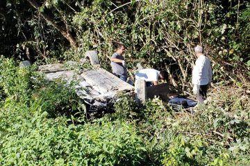 Trágica travesía de un grupo de antorchistas guadalupanos en el tramo Felipe Carrillo Puerto – Tulum