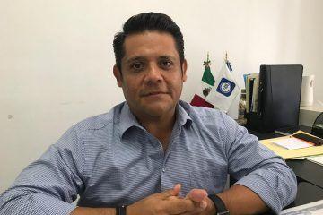 Rarifican a Eduardo Pacho como líder del PAN en Benito Juárez