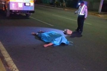 "Muere arrollada por ""auto fantasma"" en Chetumal"