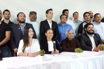 Marcy Bezaleel Pacheco, nuevo presidente de Canirac Cancún