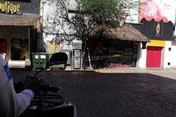 Cateo en Playa del Carmen fue reacción a secuestro de agente de SEIDO