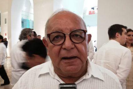 En el 2018 el gobierno de Carlos Joaquín González redujo los gastos por concepto de publicidad