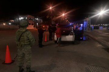 """Intentan ejecutar al """"Alux"""" en Cozumel"""
