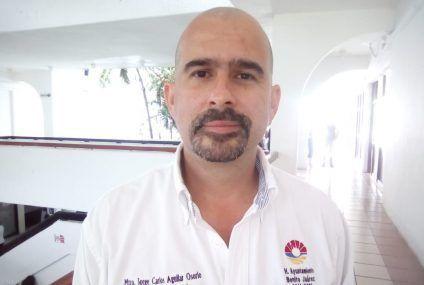 Hay muchas detenciones y que solamente se transmite lo malo: Jorge Aguilar