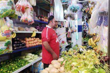 Hacen un llamado a las autoridades para mejorar las instalaciones del mercado de FCP