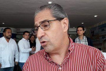 Refinanciamiento de deuda en Benito Juárez liberaría 50 mdp
