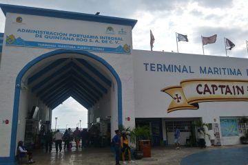 Cierra competencia de Ultramar en Isla Mujeres