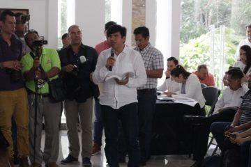 Peñaloza abandonó Guerrero 2 años antes de hechos de Iguala