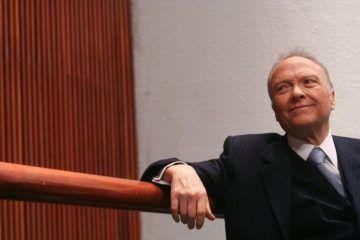 ¿Quién es Alejandro Gertz Manero? Conoce más sobre el primer fiscal general de México