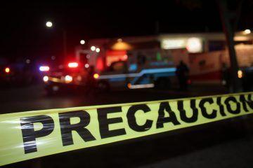 Rafaguean bar de Villas del Sol; al menos 7 muertos